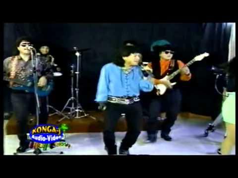 CUMBIA DE HOY - LOS BROTHERS DE BOLIVIA  TODO LO APRENDI DE TI