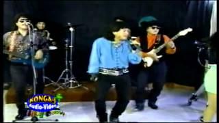 los brothers de bolivia  todo lo aprendi de ti