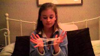 Cats Cradle - Eiffel Tower