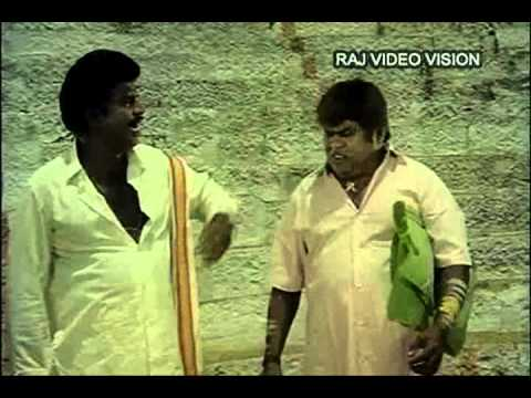 Koundamani | Senthil as Pulipandi