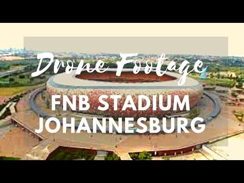 Soccer City (FNB Stadium) - Johannesburg, South Africa
