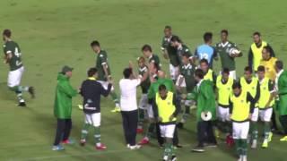 Melhores momentos de Goiás 2 x 1 Inter