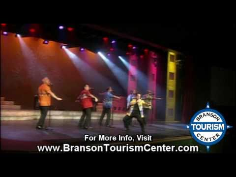 SIX Show in Branson