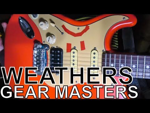 Weathers' Cameron Olsen - GEAR MASTERS Ep. 330