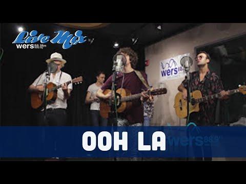 """The Kooks - """"Ooh La'"""" [Acoustic]"""