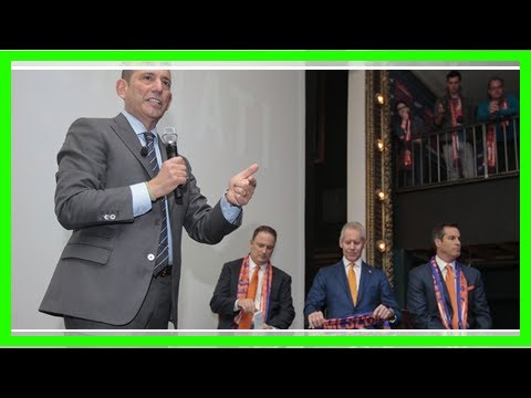 Breaking News | ICYMI: FC Cincinnati's surprise, Bengals line changes, the Reds SLAM! and much more