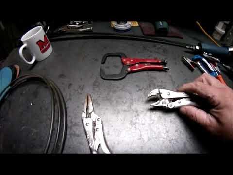 welding movie part 1