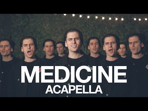 Kelly Clarkson - Medicine [Acapella Version]