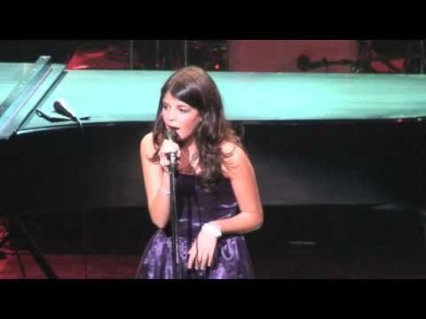 Nikki Yanofsky   - I Got Rhythm  - Nov 16 08