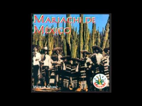 Camino de Guanajuato (Canción Ranchera) - Mariachi de México