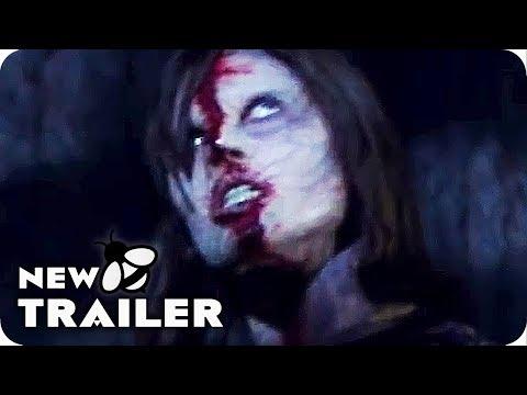 Dead Night Trailer (2018) Horror Movie