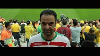 Poletik 45 - ويژه برنامه جام جهانی از برزيل