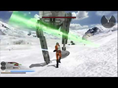 Star Wars Battlefront 2 w/ Sp00n Ep.1
