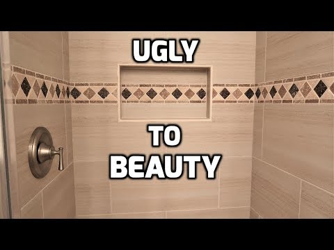 Ugly to Beauty Bath & Shower Tile Ideas EP 21