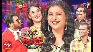 Jabardasth    Hyper Aadi,Anasuya,Immanuel   17th June 2021   Latest Promo   ETV Telugu