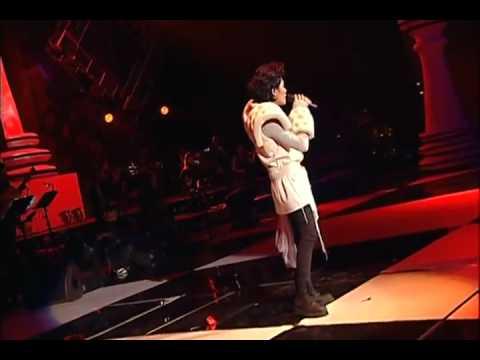 萧敬腾 - 会痛的石头 ( Live From Mr. Rock 2009 Concert )