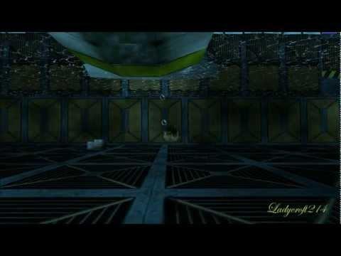 Tomb Raider II - Level 5 - Offshore Rig