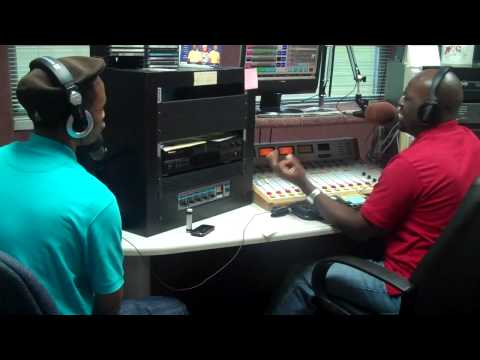 Dae-Lee Interview with Maceo on WordNet Radio