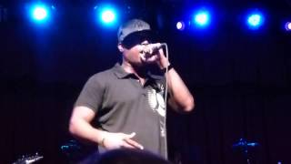 Talib Kweli - Lonely People (HD) Live at Brooklyn Bowl 12-02-12