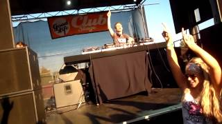 Kidd Kaos LIVE @ Goodlife U18