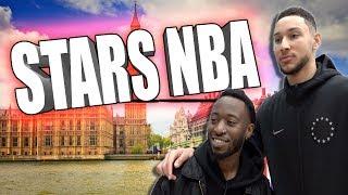 J'AI RENCONTRÉ DES STARS NBA 🏀 - JAYMAXVI