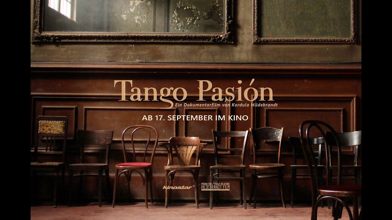 Tango Pasion Film