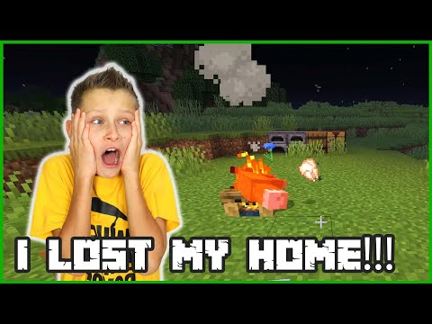 I LOST MY HOME AND MY PETS!!!