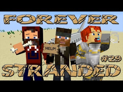 """GLAND PROBLEMS!"" FOREVER STRANDED w/ BENTLEY AND SNOOP! #29"