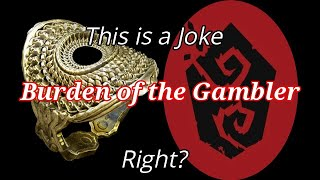 Remnant: 2923 - Burden of the Gambler, Good or a Joke? screenshot 4