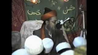Mawlana Kaleem Ashraf Jilani @ Noor-E-Muhammad (صلی اللہ علیہ وسلم) Madrassah (part 1)