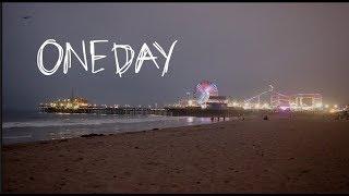 one day // los angeles (original)