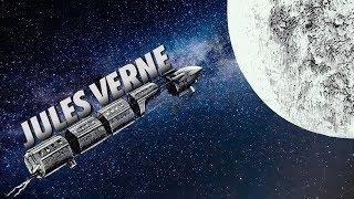 Jules Verne dans les ténèbres électriques - Booktubes du Patrimoine - S02E04