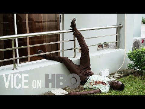 "We Tried Making It In ""Nollywood,"" Nigeria's Booming Film Business: VICE on HBO, Full Episode"