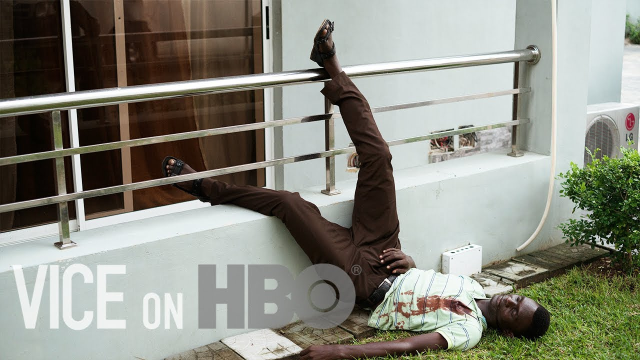 """Download Making It In """"Nollywood,"""" Nigeria's Booming Film Business   VICE on HBO"""