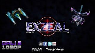 EXZEAL PC Gameplay 1080p 60fps