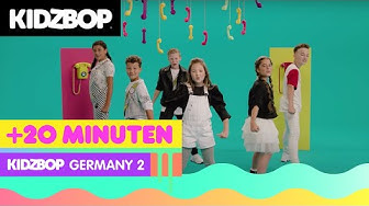 +20 Minuten KIDZ BOP Germany 2 Videos
