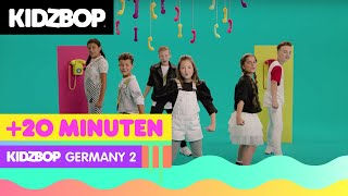 KIDZ BOP Germany 2 Videos [20 Minuten]