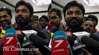 Kaala Will be A special Treat For Rajnikanth Fans   VIP2 Success Meet