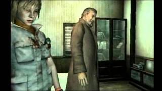 gameSpot Review: Silent Hill 3 (PS2)