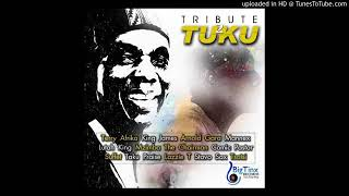 TRIBUTE TO OLIVER MTUKUDZI VARIOUS ARTIST