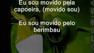 Movido Pela Capoeira