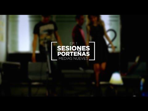 Rodrigo Soler + Carolina Villani + Chufit - Medias Nueves