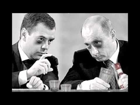 Прикол про Обаму и Путина