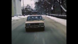 Нарезка из фильма 1980 года