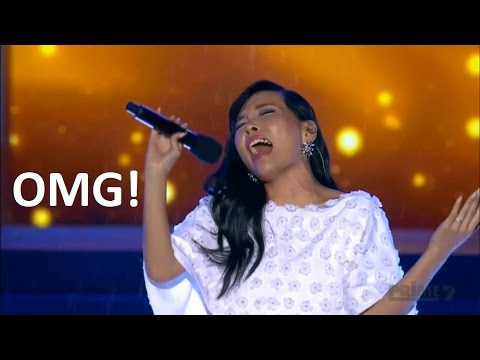 Dami Im, shock everyone with 'O Holy Night' at Carols In The Domain 2016