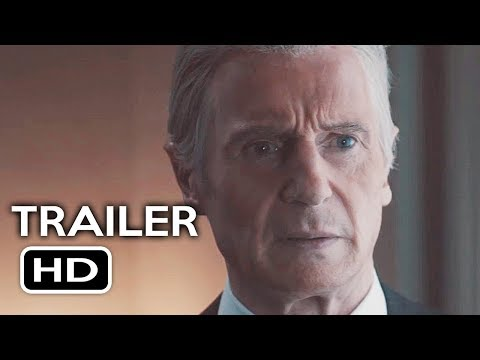 Mark Felt Official Trailer #1 (2017) Liam Neeson, Michael C. Hall Biography Drama Movie HD