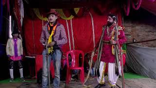 part 5 दगाबाज मंत्री उर्फ़ डाकू उधम सिंह न्यू चौधरी अकेला संगीत पार्टी रायबरेली nautanki