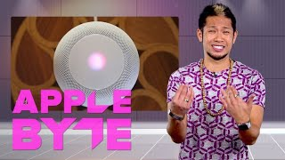 The HomePod reviews are in! (Apple Byte)
