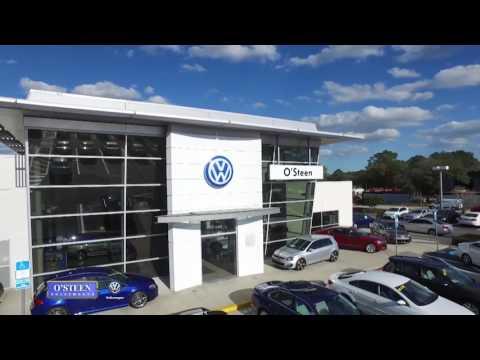 OSteen VW AIM OVW TechKids JTA4