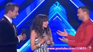 Winner Announcement - The X Factor Australia 2012 Grand Final Live Decider & Winner